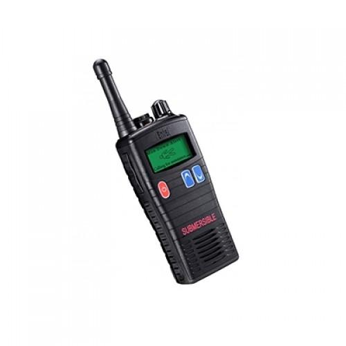 HT 953 Atex UHF Lisanssız El Telsizi