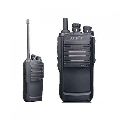 HYT TC446S PMR El Telsizi