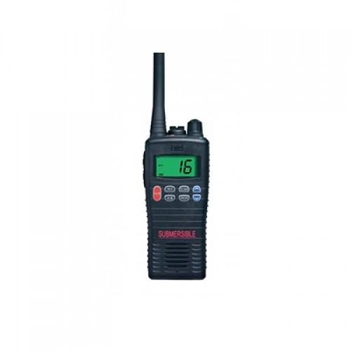 HT 844 ATEX VHF Deniz El Telsizi
