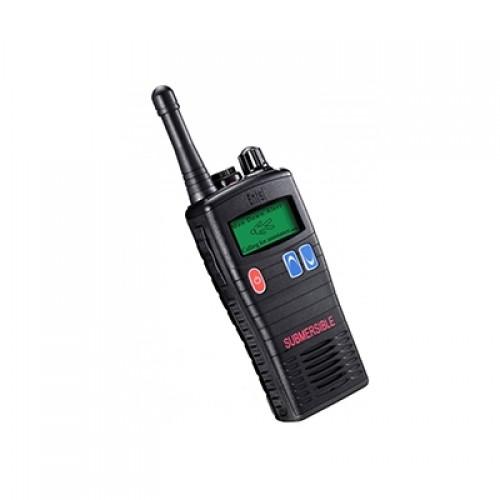 HT 883 ATEX UHF El Telsizi