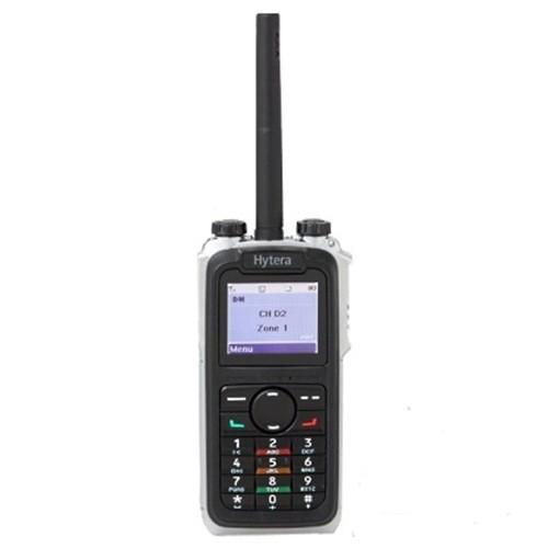 DMR Lisanslı Dijital El Telsizleri