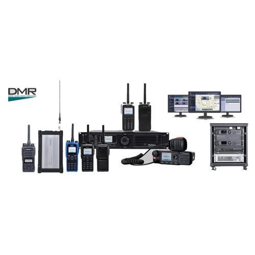 DMR Lisanslı-Lisanssız Dijital Telsizler