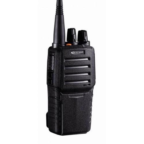 PT3600 Ağır Görev Tipi Lisanslı El Telsizi