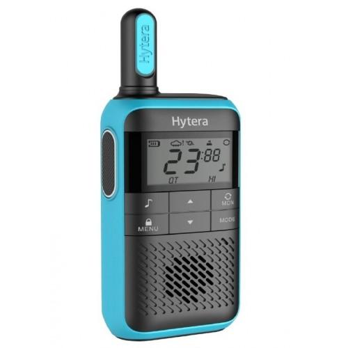 Hytera TF415 PMR El Telsizi