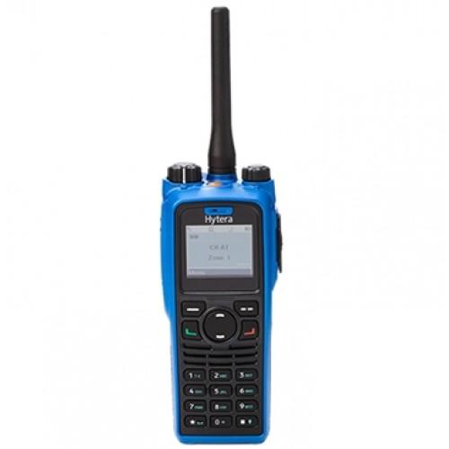 Hytera PD795 Ex Atex El Telsizi