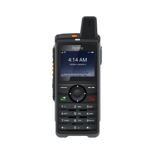 Hytera PNC380 El Telsizi